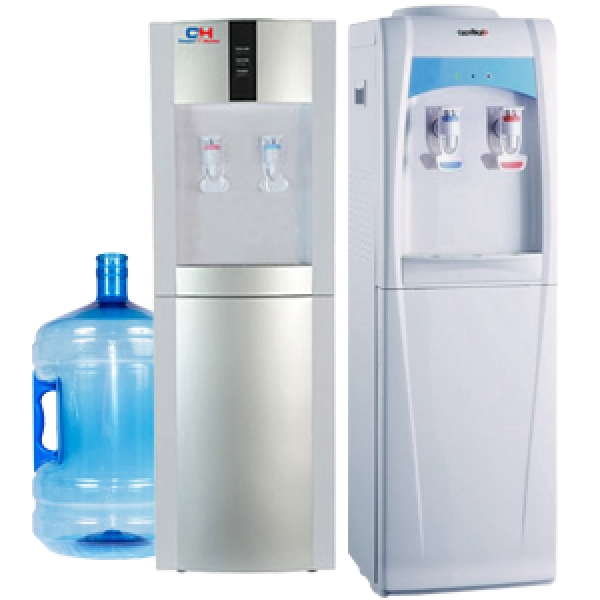 All you need to know about water coolers